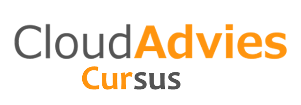 CloudAdvies Cursus Medium