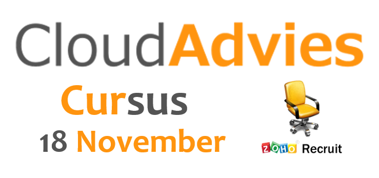 cloudadvies-zoho-recruit-cursus