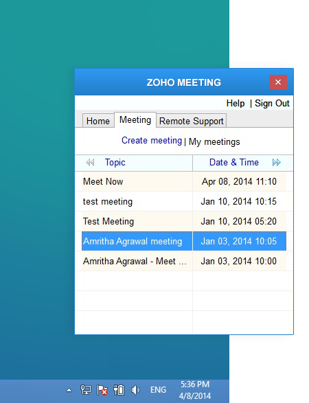 web-meetings-made-simple-and-secured